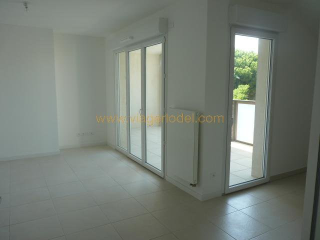 Life annuity apartment Fréjus 55 000€ - Picture 4
