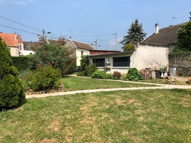 Sale house / villa Montlhéry 343200€ - Picture 6