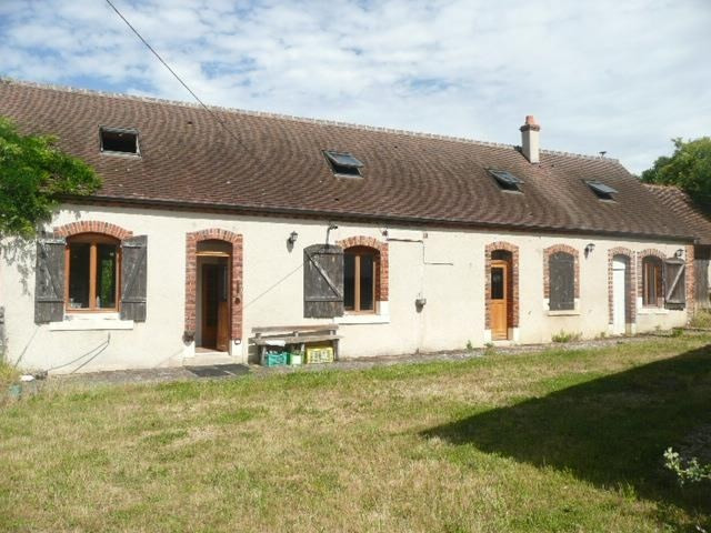 Deluxe sale house / villa Blancafort 255000€ - Picture 3