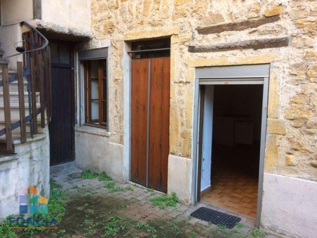 Vente appartement Villefranche-sur-saône 97500€ - Photo 4