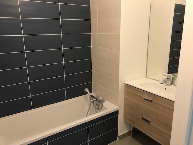 Rental apartment Villeurbanne 840€ CC - Picture 3