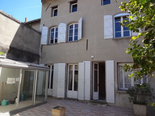 Sale house / villa Grenade 360 000€ - Picture 1
