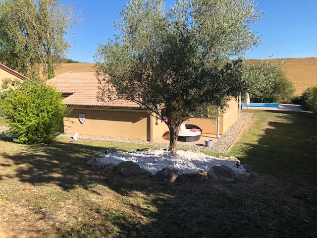 Vente maison / villa Samatan 237000€ - Photo 5