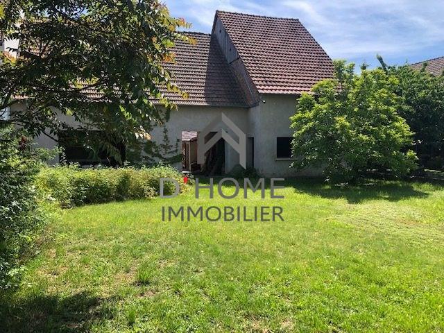 Verkauf haus Dorlisheim 296800€ - Fotografie 4