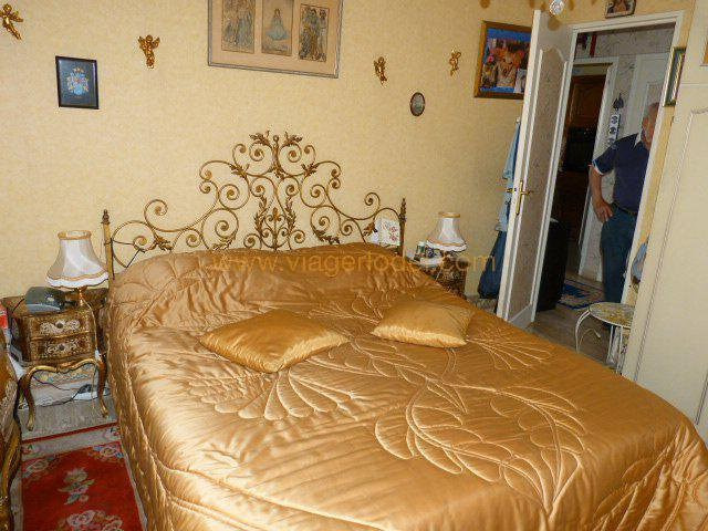 Life annuity apartment Cagnes-sur-mer 140 000€ - Picture 4