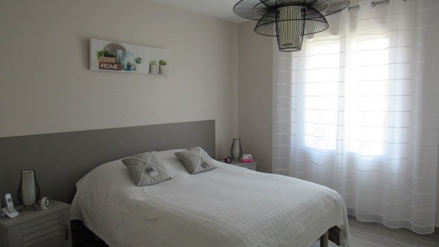 Sale house / villa Aulnay 233 200€ - Picture 5