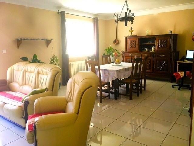 Sale house / villa Bazet 253200€ - Picture 5