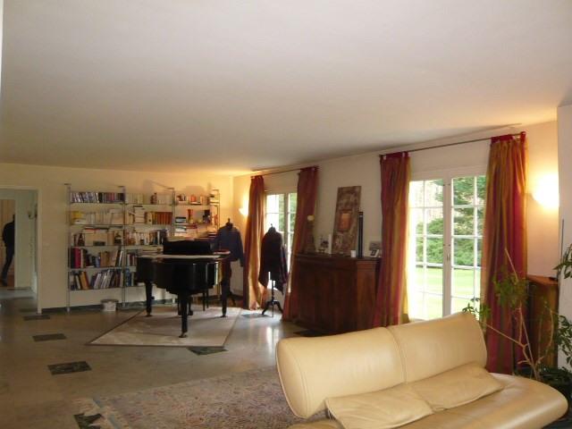 Sale house / villa Seine port 540000€ - Picture 2