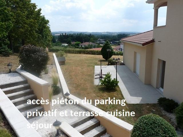 Sale house / villa Saint-bonnet-les-oules 519000€ - Picture 3
