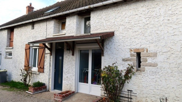 Vente maison / villa La ferté-alais 259500€ - Photo 1