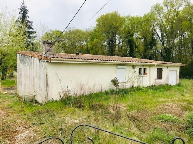 Vente maison / villa Salignac 121555€ - Photo 2