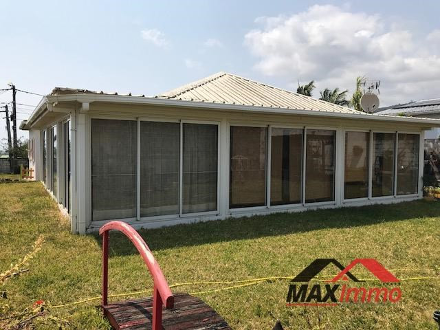 Vente maison / villa Sainte marie 335000€ - Photo 1