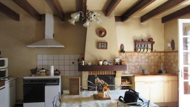 Vente maison / villa Loulay 48750€ - Photo 2
