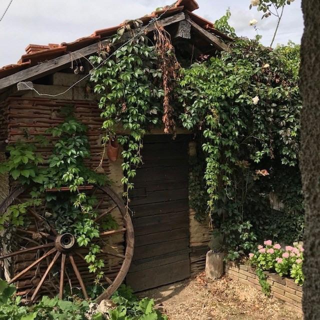 Vente maison / villa Cuisery 5 minutes 179000€ - Photo 9