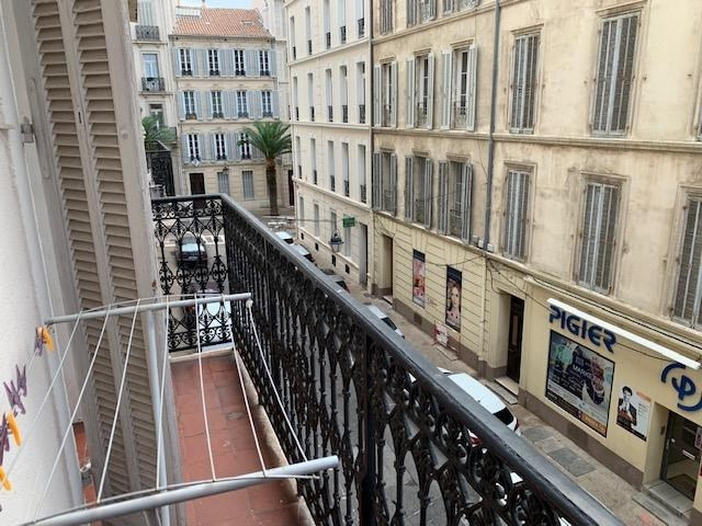 Vente appartement Toulon 87 000€ - Photo 2