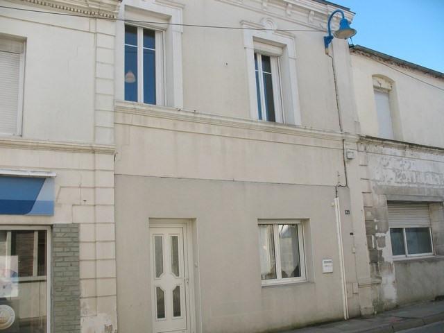 Sale house / villa Etaules 181000€ - Picture 11