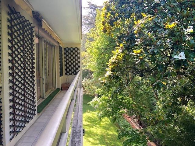 Deluxe sale apartment Boulogne-billancourt 1490000€ - Picture 2