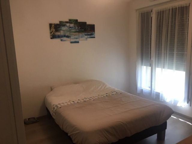 Rental apartment Igny 929€ CC - Picture 6