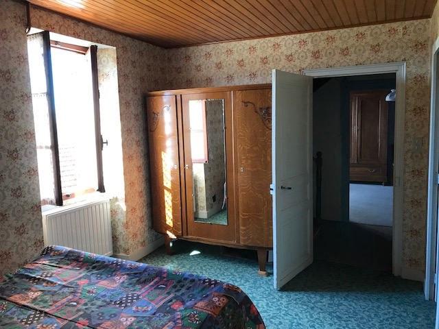Sale house / villa Doissat 339200€ - Picture 10