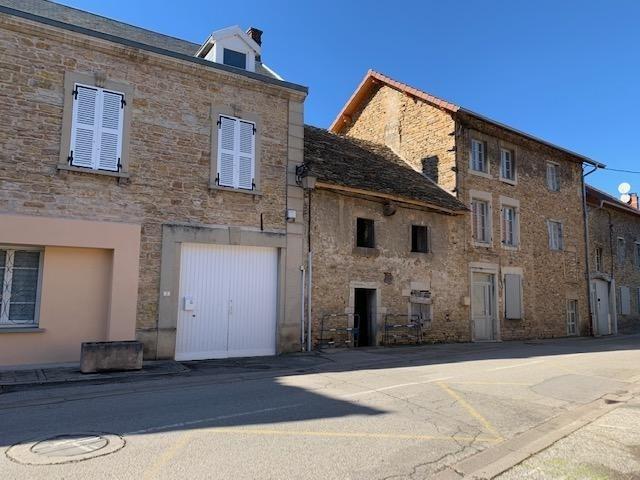 Vente maison / villa Hieres sur amby 79900€ - Photo 10