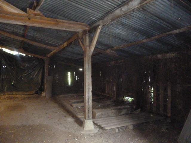 Sale empty room/storage Saint laurent en gatines 20000€ - Picture 4
