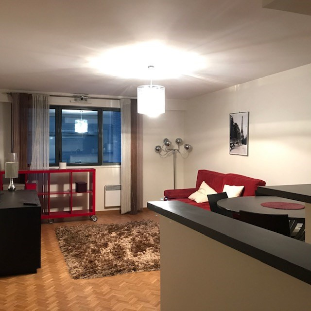 Sale apartment Paris 14ème 567 000€ - Picture 2