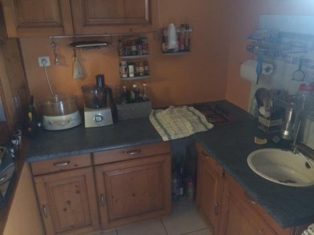 Revenda apartamento Bois de nefles st paul 155000€ - Fotografia 3
