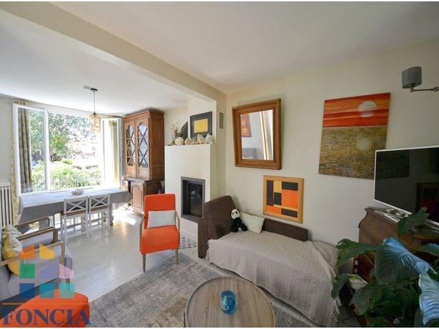 Deluxe sale house / villa Suresnes 860000€ - Picture 3