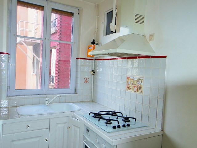 Vente appartement Vincennes 365 000€ - Photo 3