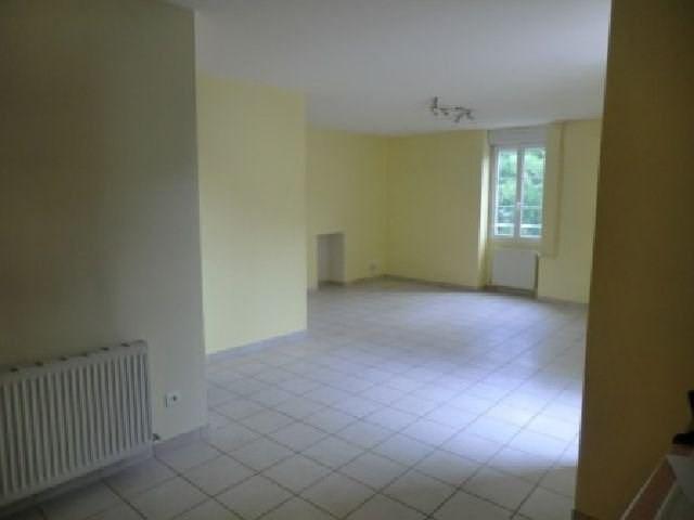 Rental apartment Chalon sur saone 460€ CC - Picture 10