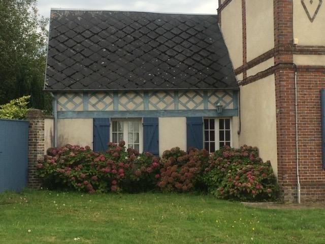 Vente maison / villa Conches en ouche 274000€ - Photo 11