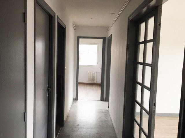 Sale apartment Albi 150 000€ - Picture 2