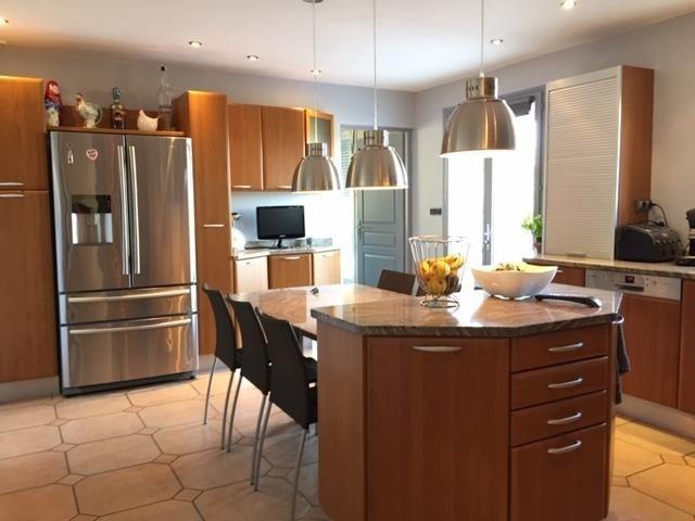 Vente de prestige maison / villa St michel sur rhone 567000€ - Photo 7