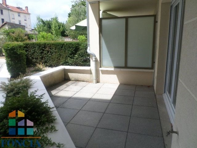 Vente appartement Bourg-en-bresse 129 000€ - Photo 2