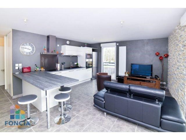 Sale apartment Bourg-en-bresse 199000€ - Picture 2
