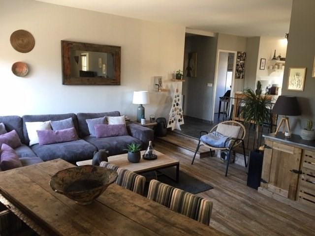 Sale house / villa Courthezon 367500€ - Picture 3