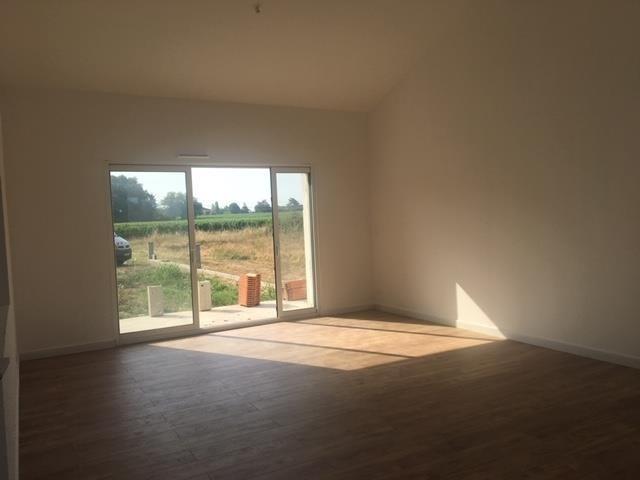 Sale house / villa Libourne 337000€ - Picture 2