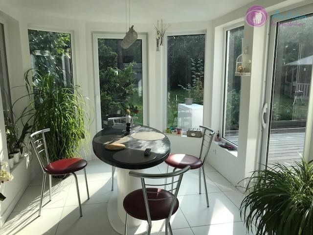 Sale house / villa Lesigny 504000€ - Picture 4