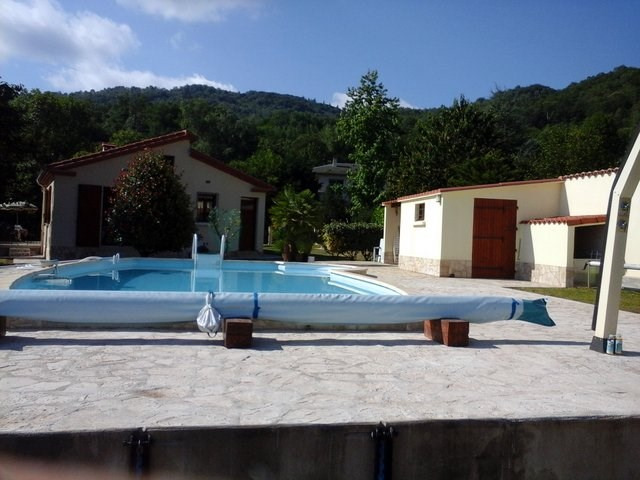 Vente maison / villa Serralongue 260 000€ - Photo 4