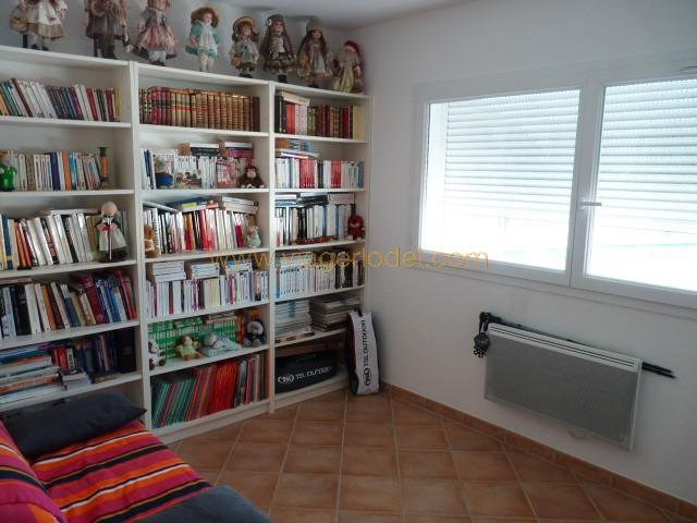 Lijfrente  huis Mazaugues 110000€ - Foto 6