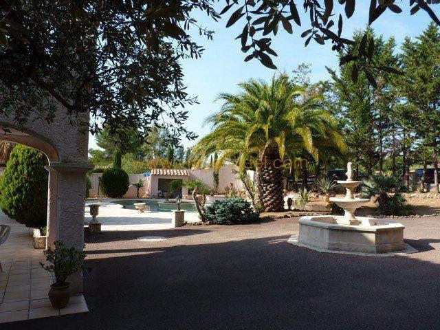Venta  casa Roquebrune-sur-argens 468000€ - Fotografía 2