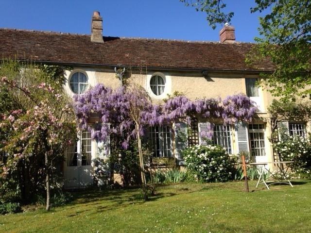 Vente maison / villa Seine port 740000€ - Photo 1