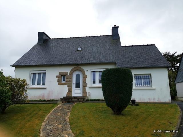 Sale house / villa Lanmeur 181900€ - Picture 1