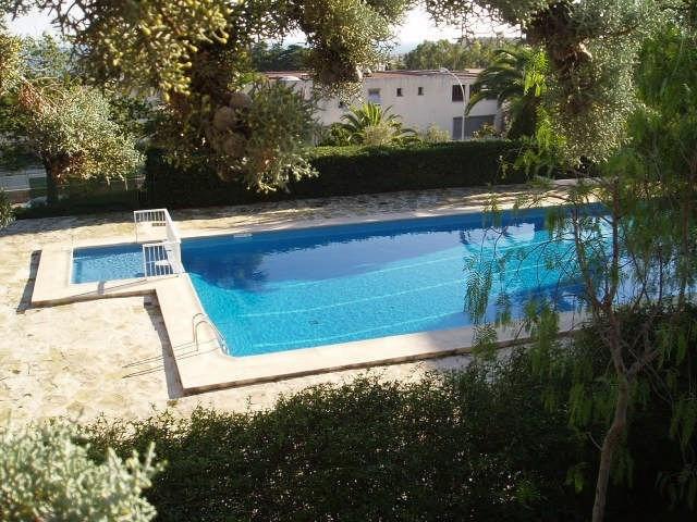 Vente appartement Nice 266000€ - Photo 4