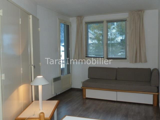 Produit d'investissement appartement Chamonix-mont-blanc 200 000€ - Photo 1