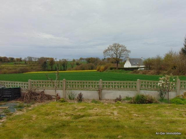 Sale house / villa Corlay 123050€ - Picture 19