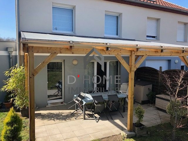 Vendita appartamento Schweighouse-sur-moder 256800€ - Fotografia 1