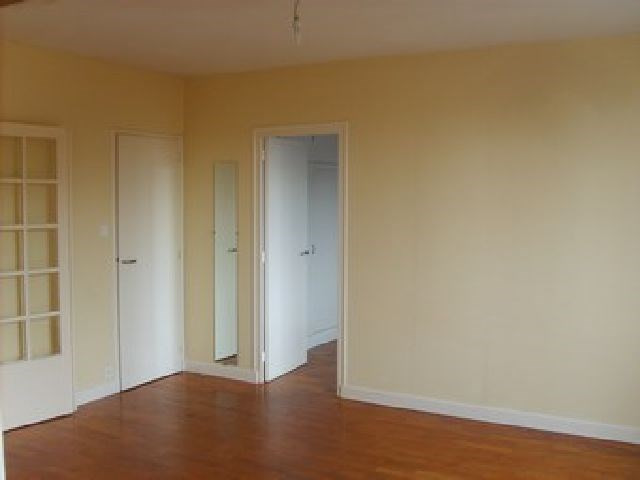 Rental apartment Chalon sur saone 465€ CC - Picture 1