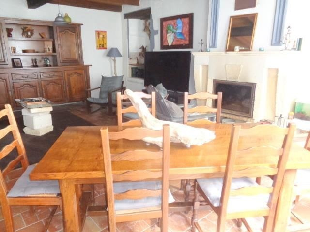 Vente maison / villa Cavignac 296000€ - Photo 9