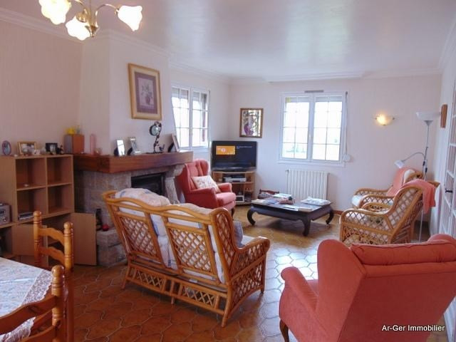 Vente maison / villa Corlay 123050€ - Photo 8